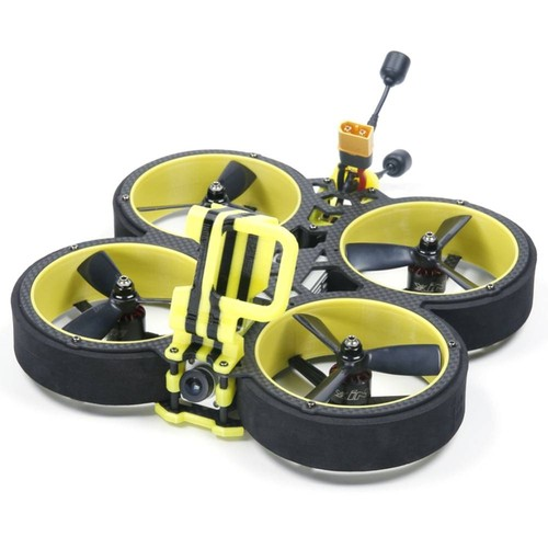 iFLIGHT BumbleBee HD CineWhoop 142mm 3 Inch FPV Racing Drone With DJI FPV Air Unit BNF - Frsky XM+ Receiver
